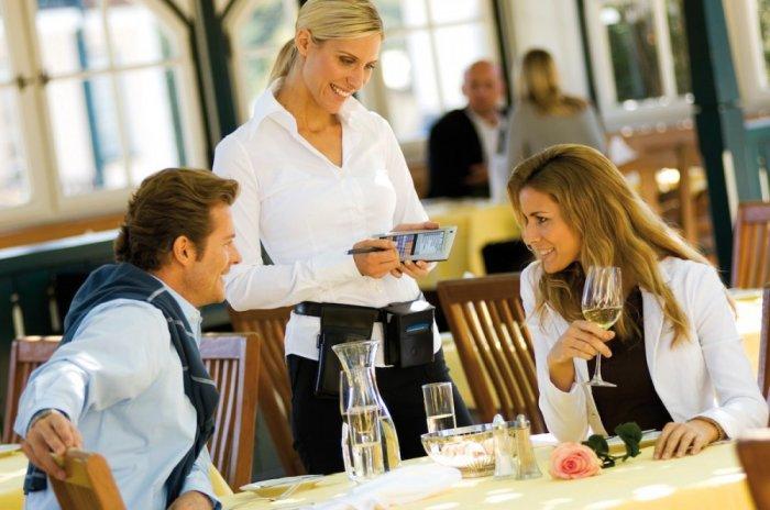 Ресторанная индустрия