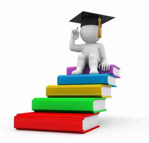 Образование и репетиторство