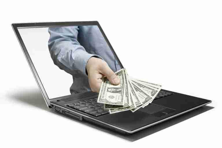 как быстро заработать деньги в интернете сейчас