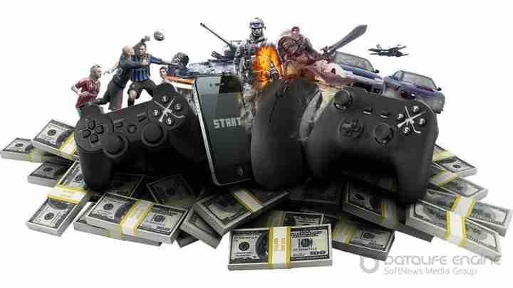 заработок в онлайн-играх без вложений