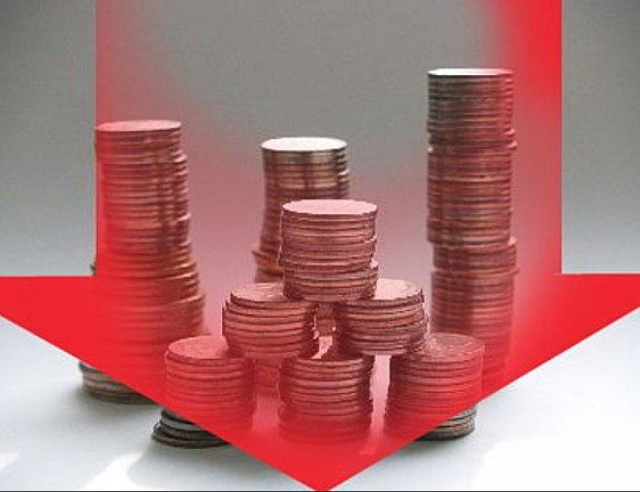 Признаки финансового кризиса