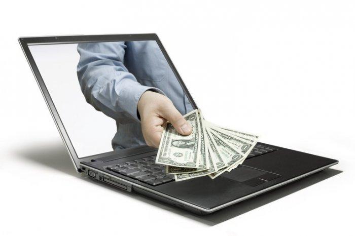 Как быстро заработать в интернете без вложений?
