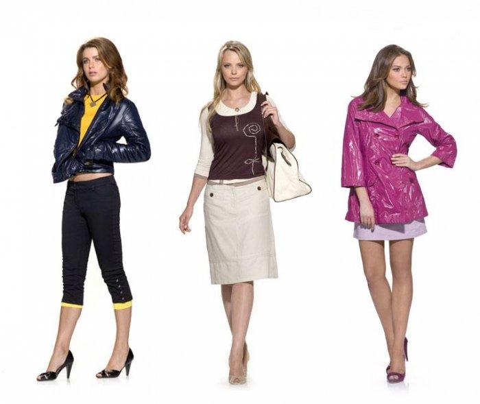 Как заработать на продаже одежды в интернете? Интервью с владелицей крупного интернет-магазина одежды