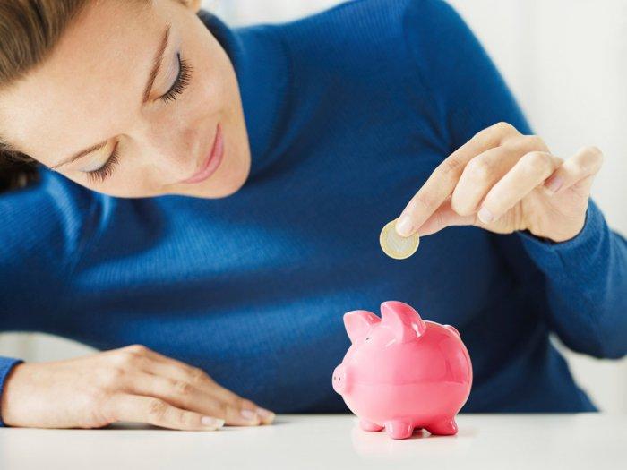 С чего начать копить сбережения