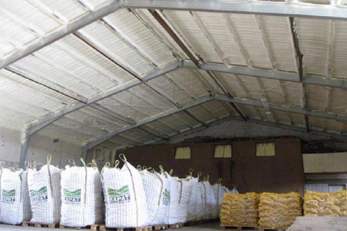 Овощехранилище, как бизнес