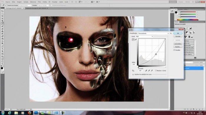 Как заработать в интернете на обработке фотографий в фотошопа заработать в интернете робот