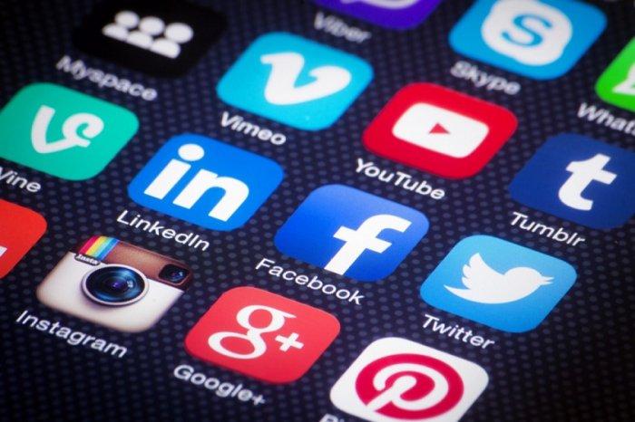 Заработок при помощи социальных сетей
