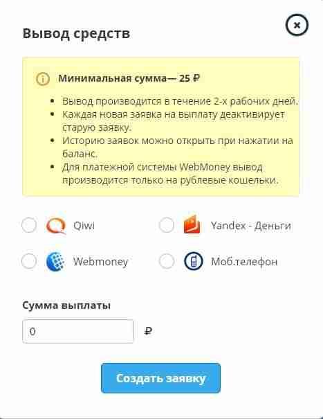 Vktarget – очень популярный сайт по заработку денег в социальных сетях