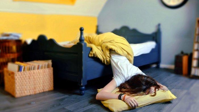 Тестирование кроватей и матрасов