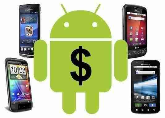 Как заработать на смартфоне приложений