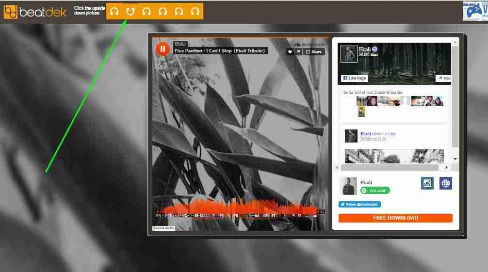 Как сделать прослушку музыки на сайте отрегулированный и результативный механизм - информационный web-проект про хостинг