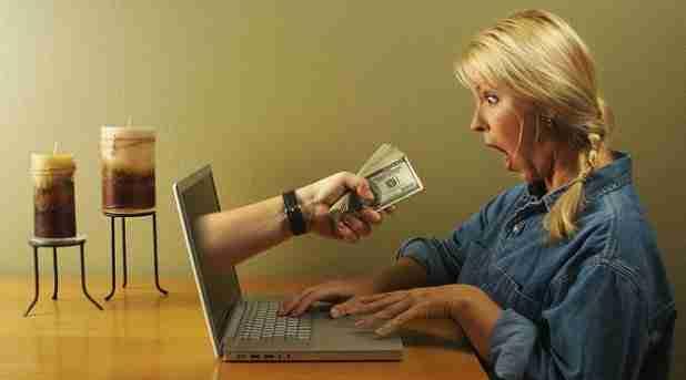 Способы реального заработка в интернете