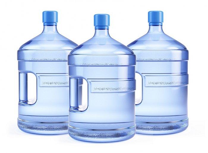 Изготовление фильтрованной питьевой воды