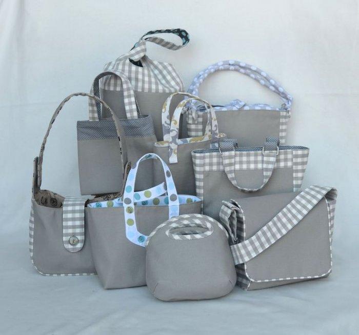 Шитье сумок