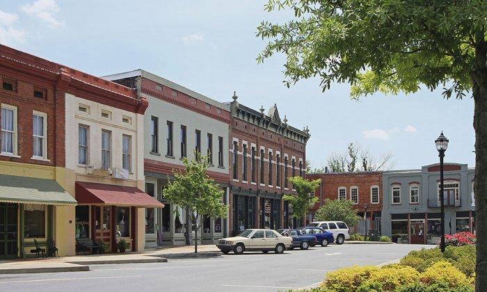 Какой бизнес открыть в маленьком городе?