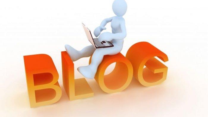 Создание блога (сайта)