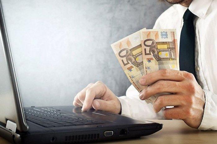 Лохотроны и реальный заработок в интернете