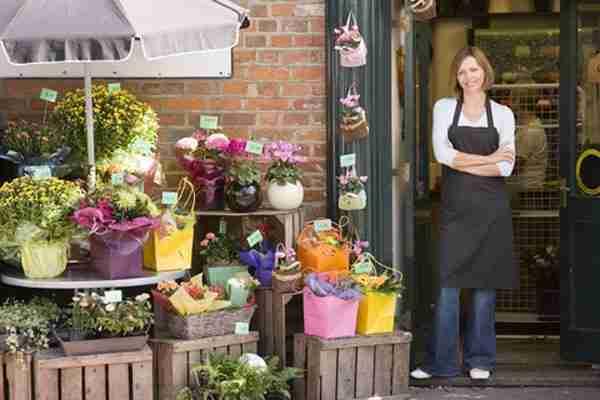 Цветочный бизнес, как способ заработать хорошие деньги