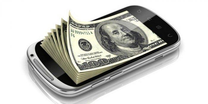 Мобильный заработок,