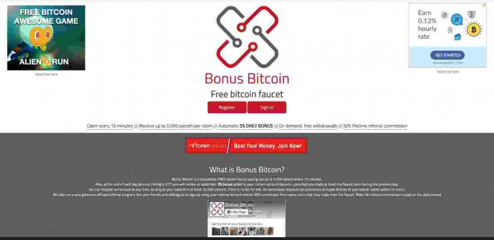 Bonusbitcoin.com