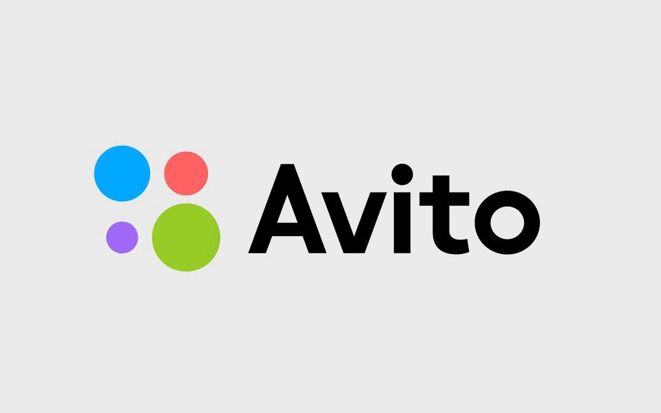 создание сайта авито