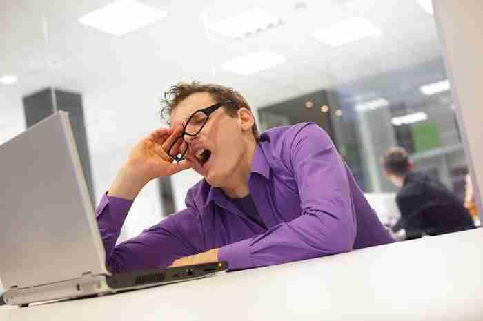 Как заставить себя работать, если нет сил и настроения?