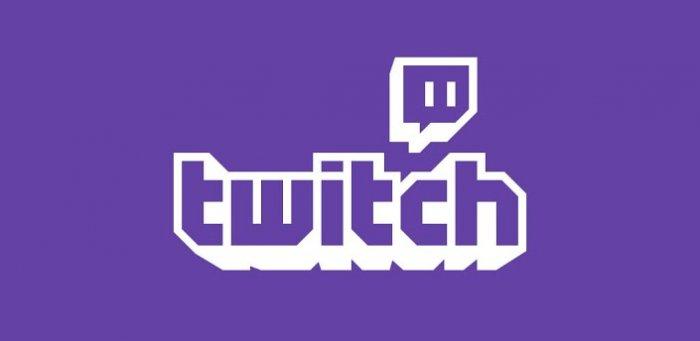 Игровые стримы на Twitch