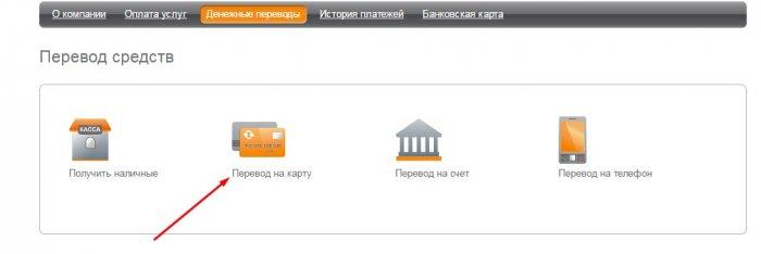 Перевод денег с Теле2 на карту Сбербанка при помощи онлайн сервисов
