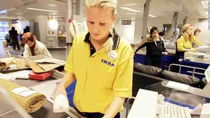 Кому необходима рабочая виза в Швеции