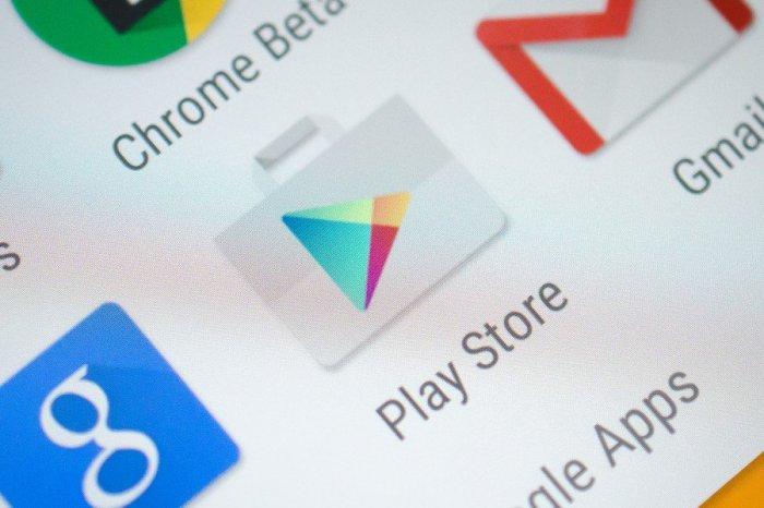 Приложения для Google Play Market