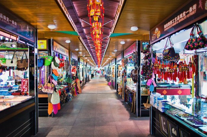 Популярные товары из Китая для бизнеса