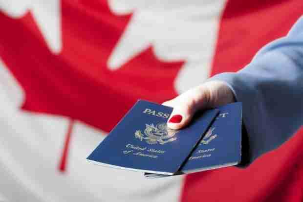 Рабочая виза в Канаду 2017