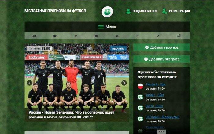 Сайт Вплюсе