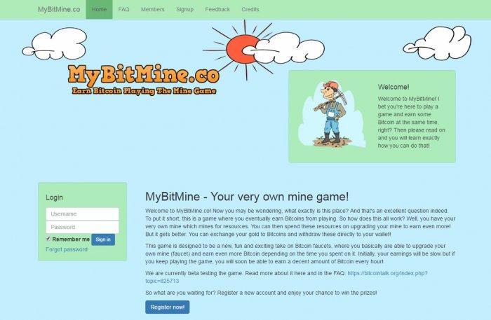 Игры с заработком биткоинов без вложений