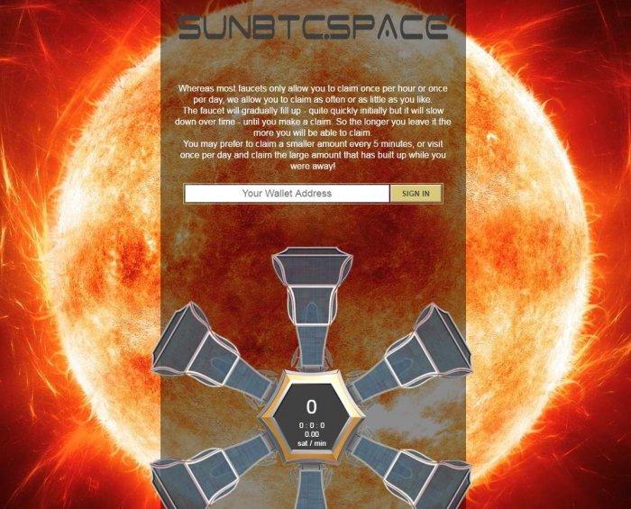 SunBTC