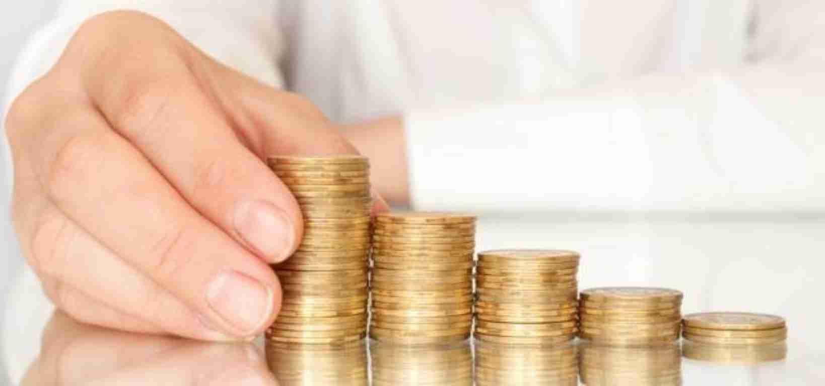 Как сделать вклад в банк: некоторые тонкости Банковские вклады 53