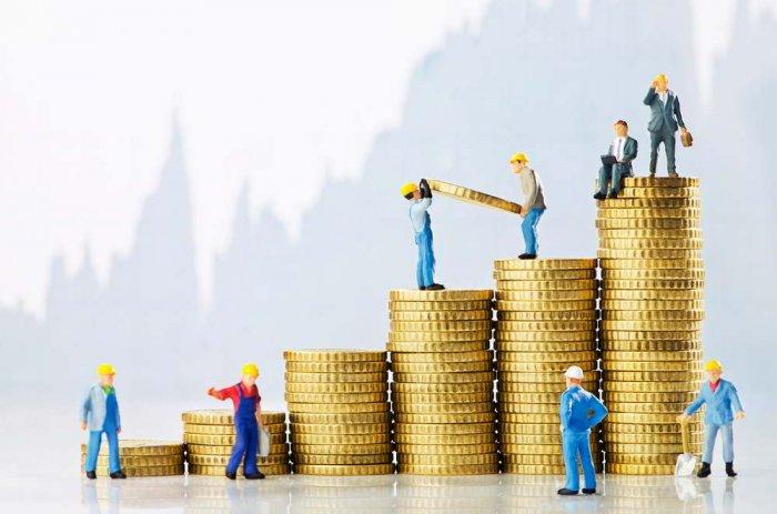 ВТБ 24: вклады физических лиц 2018 - проценты по вкладам