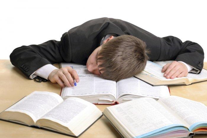 Препятствия для трудоустройства во время учебы