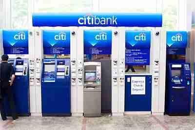 Вклад «Стандартный» от Ситибанка
