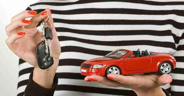 Автокредит «На приобретение подержанного легкового автомобиля» от «Почтобанка»