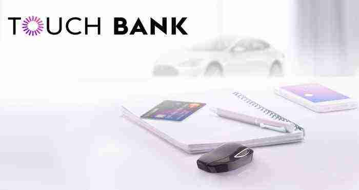 Кредит «Не целевой» от Тач Банка