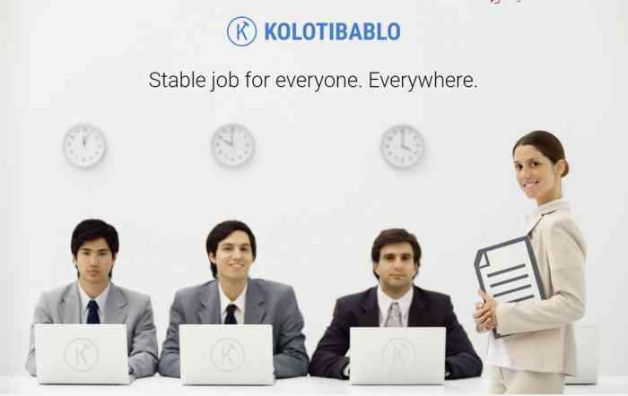 Kolotibablo.com