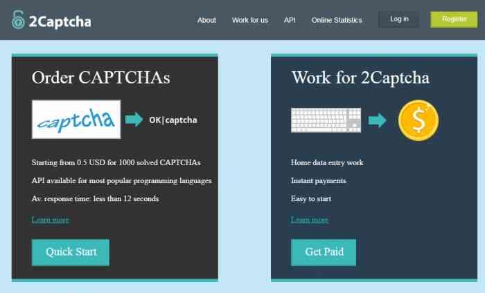 2Captcha.com