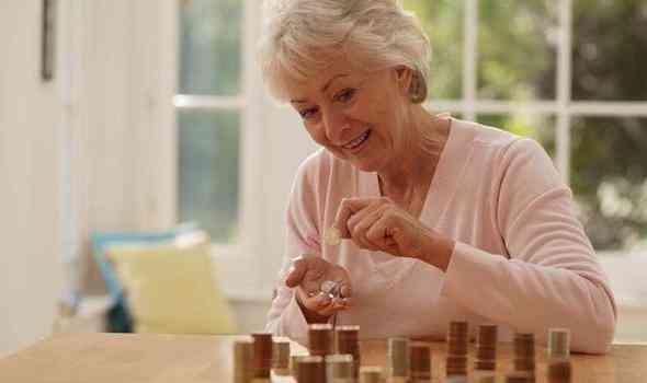 Вклад «Моя пенсия»