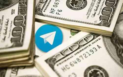 Заработок в Telegram на биржах рекламы