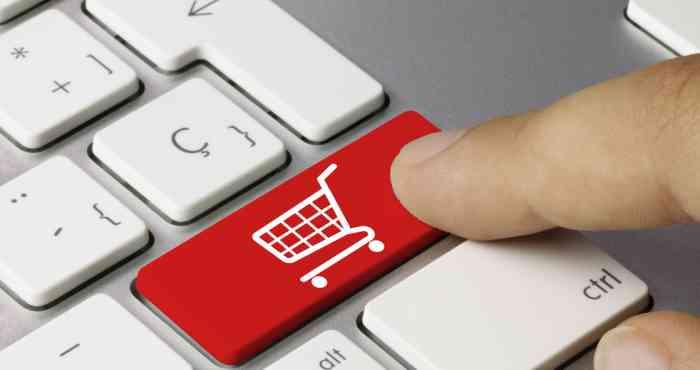 Продажи товаров через бесплатные доски объявлений