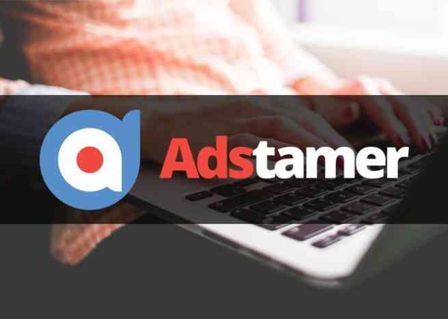 Биржа рекламы AdStamer