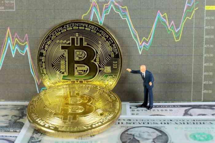 Инвестирование в биткоины
