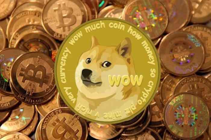 Самые жирные краны для заработка Dogecoin