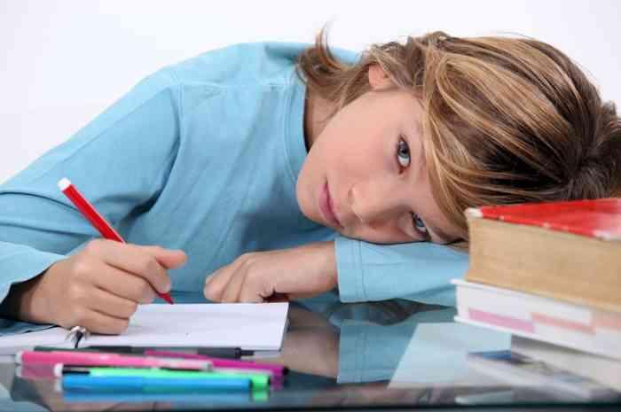 Выполняем домашние задания